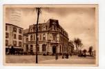 CPA/RES362A/VERSAILLES LA POSTE 1942 CAFE DE LA POSTE - Versailles