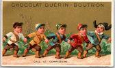 GUERIN BOUTRON - Chez Le Commissaire - Guérin-Boutron