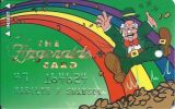 Fitzgeralds Casino Tunica MS - 4th Issue Slot Card (Embossed Player Info)   ....[RSC]..... - Casino Cards