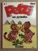 PETZI -  7. Aux Pyramides (1986, TTBE) - Petzi