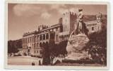 MONACO - N° 221 - LE PALAIS DU PRINCE - CPA NON VOYAGEE - Prince's Palace