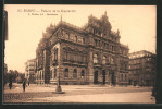 Postal Bilbao, Palacio De La Diputacion - Vizcaya (Bilbao)
