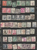 """USA- Used,NH- Lot Of 50 Stamps- """" Great Americans Series"""" - Used Stamps"""