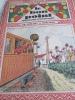 Le Bon Point Amusant Et Instructif N° 1231 : Un Cow Boy à New York.  1936 (Exemplaire Perforé Ce Qui Permettait De Relie - Altre Riviste