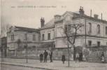 CPA SAINT DIZIER (Haute Marne) - L'école Jean Macé - Saint Dizier