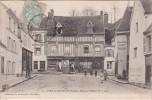 IVRY-la-BATAILLE - Maison D'Henri IV (1590) - Simon Coiffeur - Animé - Ivry-la-Bataille