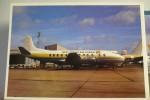 VISCOUNT    WEST AFRICA AIR CARGO  9G ACI - 1946-....: Moderne