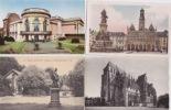 LOT  DE  20   CPSM   DE    SAINT -QUENTIN   ( 02 )   - Toutes Scanées - Postcards