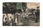 VIET-NAM -TONKIN - Environs D' HANOÏ, Animation,  Puits Au Village Du Papier, N° 105, Editeur:P. COUADOU - Vietnam