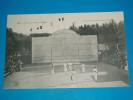 Sports ) Pelote Basque - Anglet  - N° 124 - Fronton Du Brun - Chiquito Dans Une Partie De Pelote   - Année  - EDIT : - Cartes Postales