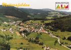 1 AK Österreich - Oberösterreich * Blick Auf Weitersfelden Im Mühlviertel - Luftbildaufnahmé - Österreich