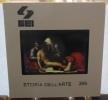 DIAPOSITIVA 396 SEI STORIA DELL'ARTE - PITTURA - BARTOLOMEO DELLA PORTA - DEPOSIZIONE - GALLERIA PITTI - FIRENZE - - Diapositive