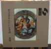 DIAPOSITIVA 400 SEI STORIA DELL'ARTE - PITTURA - MICHELANGELO - LA SACRA FAMIGLIA - UFFUZI - FIRENZE - - Diapositive
