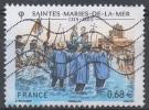 FRANCE  N°4937___OBL VOIR SCAN - Frankreich