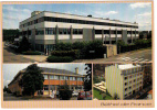 Bethel De France L'imprimerie De Louviers Le Béthel D'Incarville Le Béthel De Boulogne Billancourt - Sonstige Gemeinden