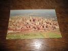 CPSM De Dallas, Texas, Aérial View Of Metropolitan Dallas - Dallas