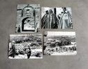 LOT RETIRAGES PHOTOS GUERRE D´ESPAGNE 1936/1939 LERIDA ET LES PHALANGISTES    ! - Reproductions