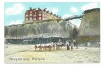 Margate - Newgate Gap - Shurey Competion Card - Margate