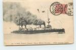 MARINE MILITAIRE FRANCAISE - Le Sully Croiseur Cuirassé. - Guerre