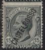 PIA - CASTELROSSO - 1924 : Vittorio Emanuele III  -  (SAS  17) - Castelrosso