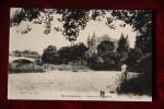 BIZE - CABEZAC , Chateau De Mr MARTY - Francia