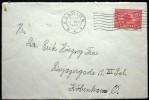 Denmark 1942 Letter    Minr.267 Kolding 11-2-1942.  ( Lot 5910) - Covers & Documents