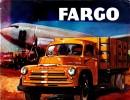 Catalogue - Fargo Trucks - � 1950 (Chrysler -Dodge)