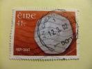 IRLANDA EIRE 2002 Yvert Nº 1391 º FU - 1949-... Repubblica D'Irlanda