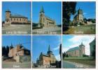* 11.95 Geer - Les 6 églises De L'entité De Geer - Geer