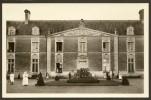 CARQUEFOU Hôpital De La Seilleraye La Cour D'Honneur (Nozais) Loire Atlantique (44) - Carquefou