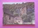 Château De LARROQUE TOIRAC - Unclassified