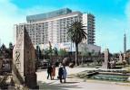 Afrique-Egypt  > Egypte >  CAIRO Nile Hotel Hilton  (Editions:AL AHRAM  Cairo 745.5) * PRIX FIXE - Cairo