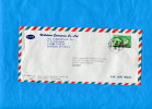 MARCOPHILIE-lettre Commerciale -républic Of China*-pour Françe- Cad Taipei  Stamp N° 1071  -PO - 1945-... Republic Of China