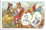 CPA-EVEN--1 Visite De SM Alphonse XIII, Mai/juin 1905 - Manifestazioni