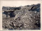 Photographie Originale - Craonne Chemin Des Dames - Aout 1917 - Guerre, Militaire