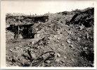 Photographie Originale - Un Coin De Craonne, Chemin Des Dames - Aout 1917 - Guerre, Militaire