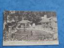 ISERE-GRENOBLE-EXPOSITION DE GRENOBLE 1925-VILLAGE AFRICAIN 15 LA PISCINE LES PLONGEURS - Grenoble