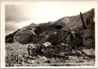 Photographie Originale - Vue Du Fort En Ruines De La Pompelle (oct 1918) - Guerre, Militaire