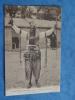 ISERE-GRENOBLE-EXPOSITION DE GRENOBLE 1925-VILLAGE AFRICAIN 2 FETICHEUR - Grenoble