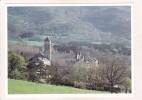 DOURGNE : Abbaye D'EN-CALCAT : Vue Du Côté Nord - Dourgne