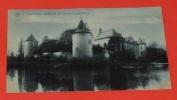 Fontaine L'évêque Le Château Vu Des Etangs ------------ 323 - Fontaine-l'Evêque