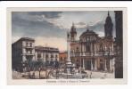 Palermo - Chiesa E Piazza S. Domenico - Formato Piccolo -  Viaggiata - Palermo