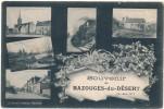 BAZOUGES DU DESERT - Souvenir De.. - France