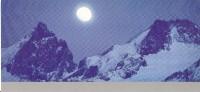 05. CPM. Hautes Alpes. Massif Des Ecrins (photo Alain Peillorce) - France