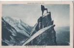 CHAMONIX MONT BLANC SOMMET DE L AIGUILLE DE L M - Chamonix-Mont-Blanc