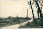 70 - Baulay : Le Pont De Baulay - Autres Communes