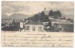 Saluti Da Schio - Castello E Lanificio Rossi - Per Venezia - HP1016 - Vicenza