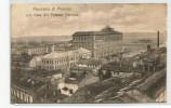 B636 I) PIACENZA CON VISTA  DEL PALAZZO FARNESE V/G 1923