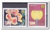 Paraguay 2008, Postfris MNH, Flowers - Paraguay