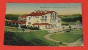64 - Hendaye - Hostellerie D'haïçabia - Réserve D'hendaye  -------- 323 - Hendaye